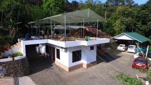 Auberges de jeunesse - Manakkattu Organic Farm Villa