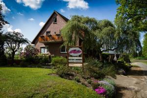 Heidetraum Pension & Ferienwohnung Arndt - Hörpel