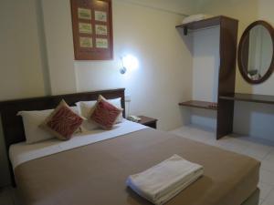 Virgo Batik Resort, Курортные отели  Лумут - big - 3