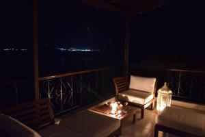 Villa Evi Ammouliani Greece