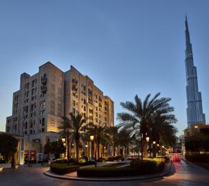 Manzil Downtown Dubai (1 of 43)