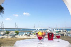 Отели Кипра с собственным пляжем
