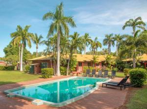 Hostels und Jugendherbergen - Bayside Holiday Apartments