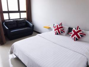 The Icon service apartment - Ban Nong Pru Noi