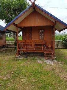 Graham & Donlaya Homestay - Amphoe Nong Han