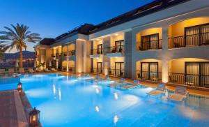 Alaaddin Beach Hotel - Adult Only - Alanya