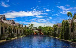 Thanawong Pool Villa - Sukhothai
