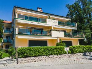 Villa Orka - Hotel - Omišalj