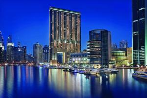 The Address Dubai Marina (1 of 44)
