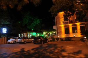 Отель Yildiz Hotel, Ургюп