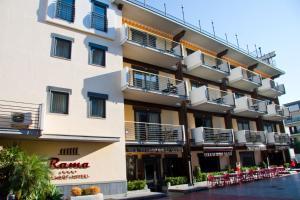 Rama Palace Hotel - Casalnuovo di Napoli