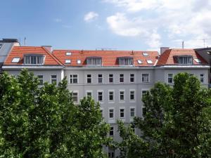 Riess Apartments Trambauerstrasse