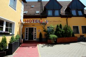 Hotel Smart-Inn - Falkendorf