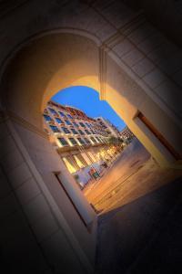 Golden Tulip Vivaldi Hotel, Hotely  St Julian's - big - 66