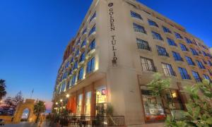 Golden Tulip Vivaldi Hotel, Hotely  St Julian's - big - 67