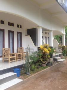 The Heritage Homestay, Magánszobák  Kuta Lombok - big - 19