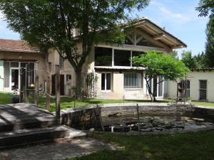 Accommodation in Sorèze