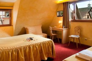 Hotel Saint-Martin, Hotely  Colmar - big - 15