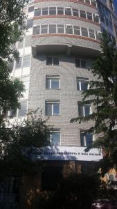 Puzzle Hostel, Hostelek  Tomszk - big - 34