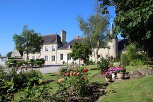Location gîte, chambres d'hotes Manoir de Turqueville les Quatre Etoiles dans le département Manche 50