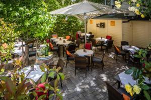 Hotel Restaurant Mühlentor - Braunweiler