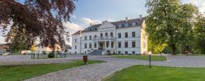 Hanza Pałac Welness & SPA