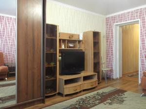 Apartment on Katukova 18 - Syrskoye