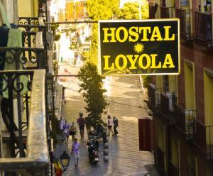 obrázek - Hostal Loyola
