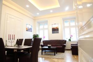 Brand New Apartment Budapest