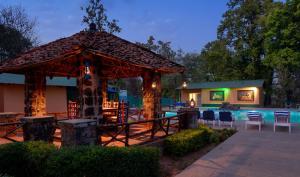 Nature Heritage Resort (10 of 21)