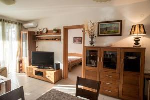 Apartment Lazareva, Apartments  Petrovac na Moru - big - 35