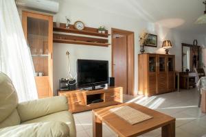 Apartment Lazareva, Apartments  Petrovac na Moru - big - 28