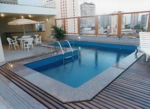 obrázek - Zoghbi Apart Hotel