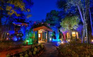 Nature Heritage Resort (13 of 21)