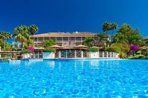 Lindner Golf & Wellness Resort - Illetas