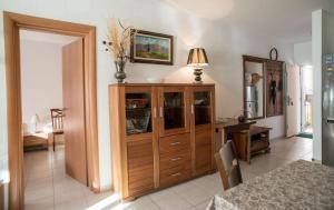 Apartment Lazareva, Apartments  Petrovac na Moru - big - 6