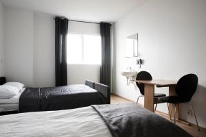 Guesthouse Alex by Keflavik Airport.  Mynd 18