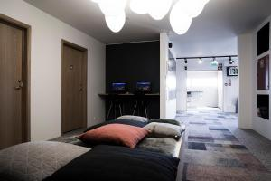 Guesthouse Alex by Keflavik Airport.  Mynd 6