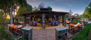 Nature Heritage Resort (3 of 21)