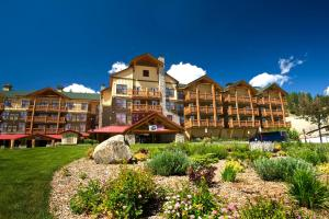 Trickle Creek Lodge - Hotel - Kimberley