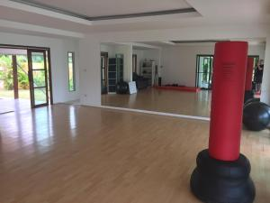 Rick Tew's Martial Arts Therapy & Training Resort