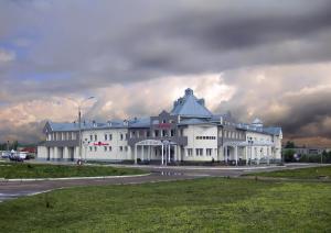 Гостиничный комплекс Болдино