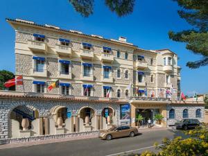 Hôtel Belles Rives (9 of 55)