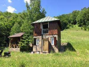 House in Mountains - Hotel - Rakhiv