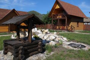 Guesthouse Usadba Serebrennikovykh - Novokhar'kovka