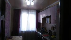 Apartment on Bochkareva 4 - Kumertau