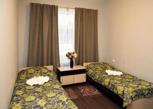 Hotel Vilga - Polovina