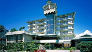 Isawa View Hotel - Yamanashi