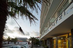 Vila Nova Hotel, Hotels  Ponta Delgada - big - 36