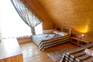 Hotel Chudnoy Dvor - Pachebolka
